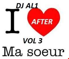 DJ AL1 After Ma Soeur au REXY CLUB PARIS Vol 3
