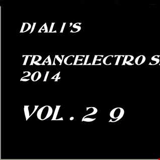 TrancElectroShow Vol 2014.29