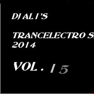 TrancElectroShow Vol 2014.15