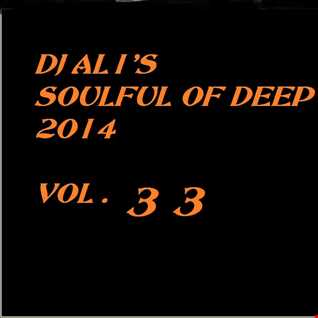 SoulFulOfDeep vol 2014.33