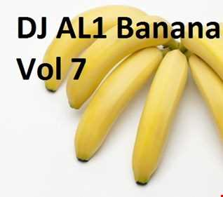DJ AL1 Banana's Mix Vol 7