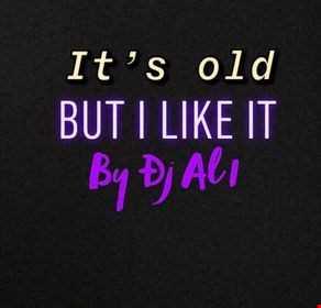 DJ AL1  It's old but I like it vol 4