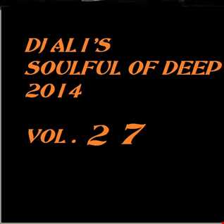 SoulFulOfDeep vol 2014.27