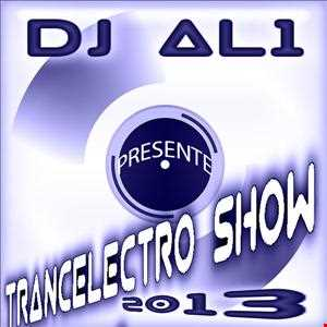 TRANCELECTRO SHOW 2013 VOL 75 trap mix