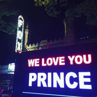 100% FUNKYMIX JUILLET 04 prince.