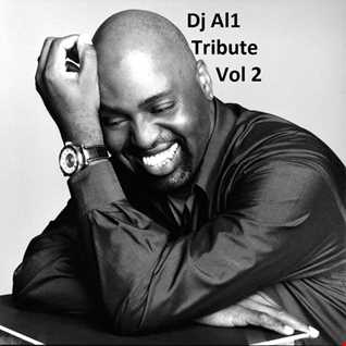 DJ AL1 Loves Frankie Knuckles Mix 2
