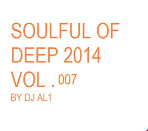 SOULFUL OF DEEP 2014007