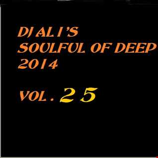 SoulFulOfDeep vol 2014.25