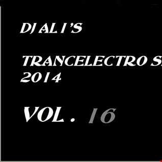 TrancElectroShow Vol 2014.16