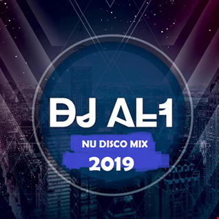 56.THIS IS MY WORLD BY DJ aL1's  Nu Disco Indie  MIX
