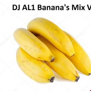 DJ AL1 Banana's Mix Vol 5