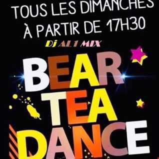 DJ aL1's Bears Tea Dance Disco  MIX