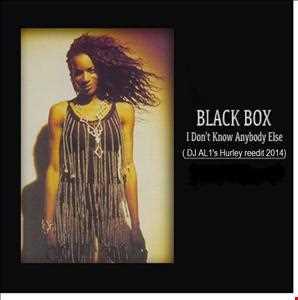BLACK BOX I don't kown ( DJ AL1's Hurley reedit 2014)