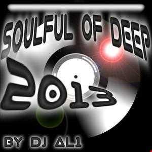 SOULFUL OF DEEP 2013 VOL 75
