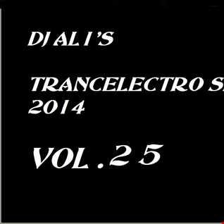TrancElectroShow Vol 2014.25