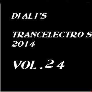 TrancElectroShow Vol 2014.24