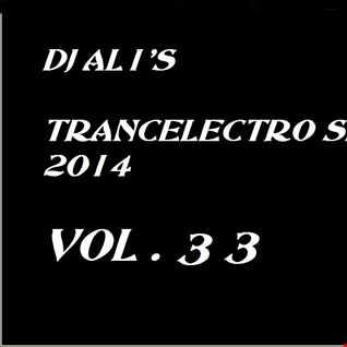 TrancElectroShow Vol 2014.33