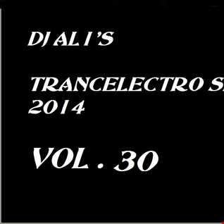 TrancElectroShow Vol 2014.30