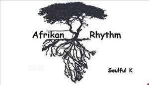 Afrikan Rhythm 012
