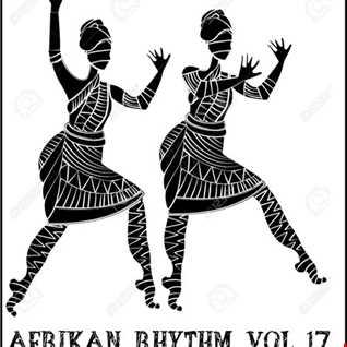 Soulful K - Afrikan Rhythm 017