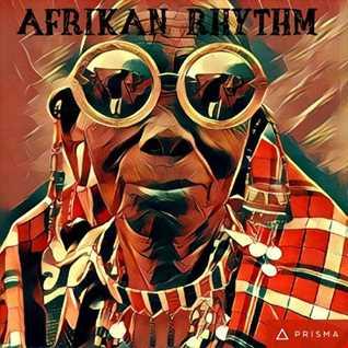 Afrikan Rhythm 018
