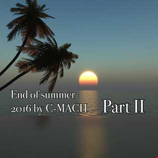 END OF SUMMER 2016 PART 2