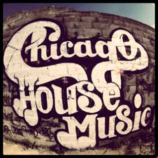 80'S & 90'S CHICAGO HOUSE MUSIC