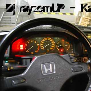 DJ RayzemUP - Kainos Mix - Deep House