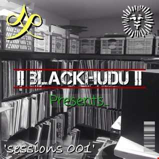 BLack Hudu Mix 1