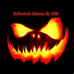 Halloween Trap mix 2018