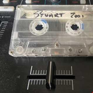 Stu Buczynski @ Stimos house 2001 mixtape