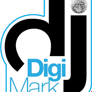 MixMashShow 38 2019 by DJ DigiMark