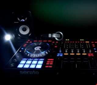 trance night one djcrossula live