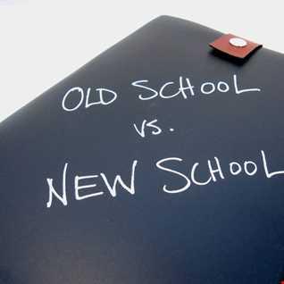 Old skool New skool pt 2