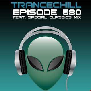 TranceChill 580 (13.04.2015)