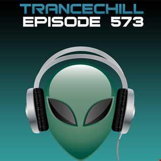TranceChill 573 (23.02.2015)