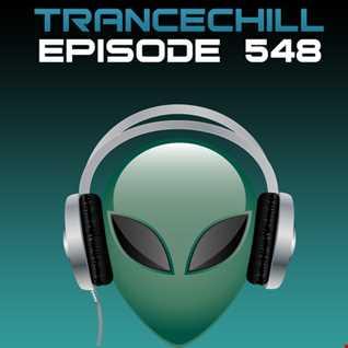 TranceChill 548 (01.09.2014)