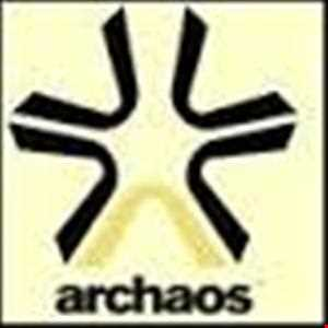 Archaos - Main Room Belters - The Sound of the Noughty's