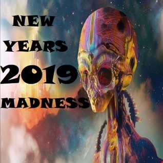 New Years Madness 2019