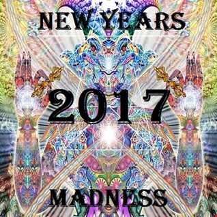 New Years Madness 2017