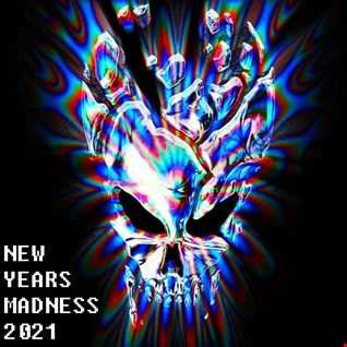 New Years Madness 2021