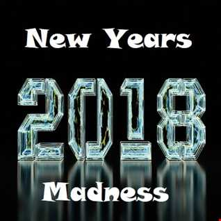 New Years Madness 2018