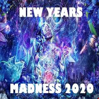New Years Madness 2020