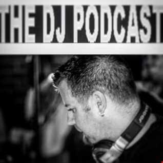 DJ CHUBBY C GUEST MIX ON THE DJ PODCAST (SUMMER SIXTEEN)_DIRTY