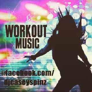 Workout Music Radio Live ( Nov 2015 )_Clean