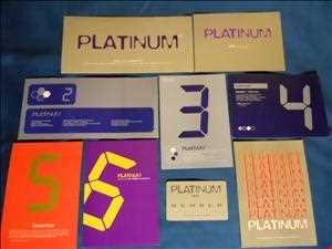Platinum 4 (Hector's House) 1995 DJ Nick Sheldon