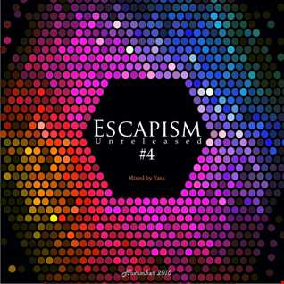 Escapism Unreleased #4 November 2015