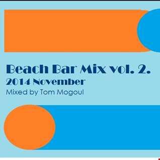 Beach Bar Mix vol.2. (2014 November)