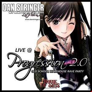 Dan Stringer   Live @ Progression 2.0