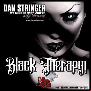 Dan Stringer   Dark Therapy For the Darker Moments of Life! (15.03.2014)